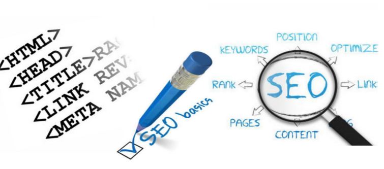 E-Commerce website SEO and content management services | Velsof