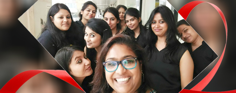 Velocity takes Women Employees for a Fun Outing on International Women's Day- Say Cheeeeeese | Velsof