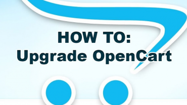 How to Upgrade OpenCart