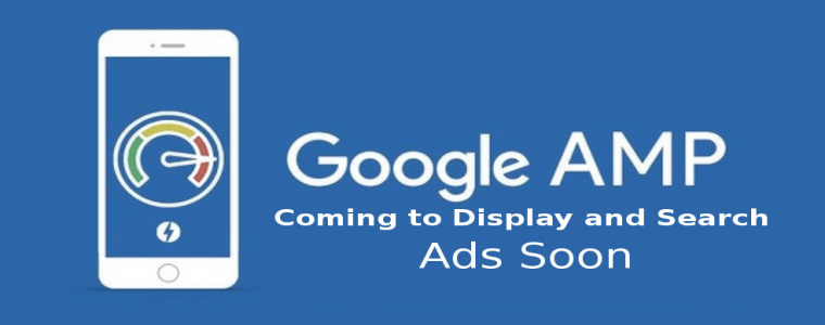 Google Bring Speedof AMP to Searrch Ads
