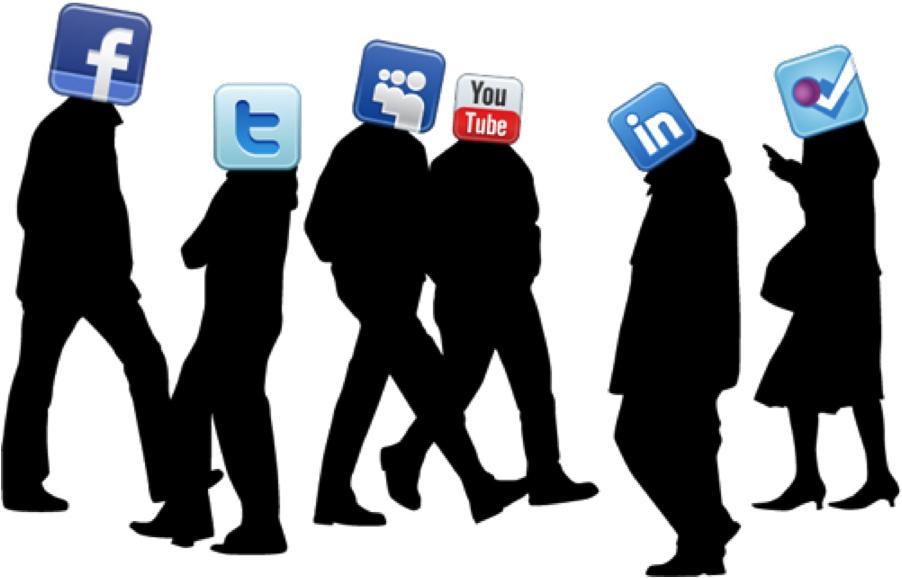 Develop your social media followers base