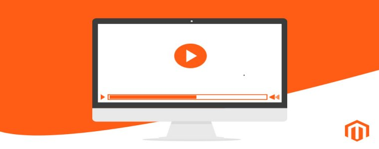 Add a Product Video On a Magento Product Page