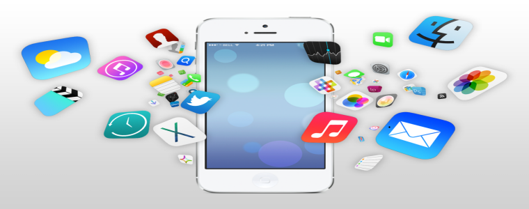 7 iOS App Development Trends to Watch Out in 2017