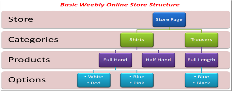 Store Structure