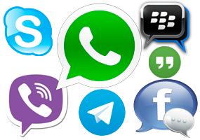 Messaging platforms