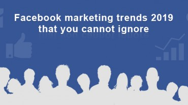 Facebook Marketing Trend