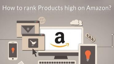 Amazon | Product ranking