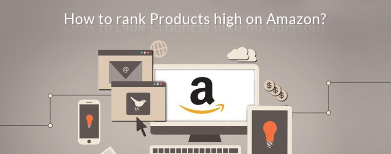 Amazon | Product ranking