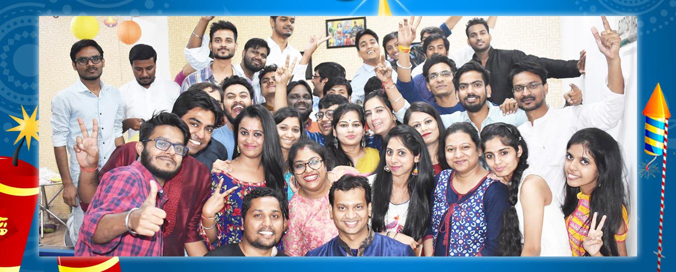 Diwali Celebration   Velocity